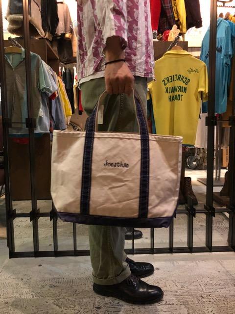 7月6日(土)マグネッツ大阪店スーペリア入荷!!#7  Bag & Sandals編!! L.L.Bean & U.S.Made Sandals!!_c0078587_17112098.jpg