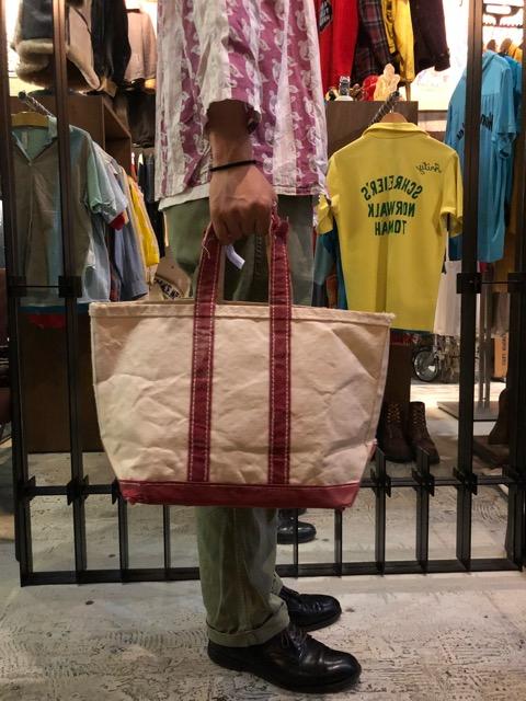 7月6日(土)マグネッツ大阪店スーペリア入荷!!#7  Bag & Sandals編!! L.L.Bean & U.S.Made Sandals!!_c0078587_17123417.jpg