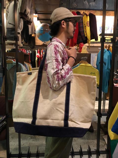 7月6日(土)マグネッツ大阪店スーペリア入荷!!#7  Bag & Sandals編!! L.L.Bean & U.S.Made Sandals!!_c0078587_17135823.jpg