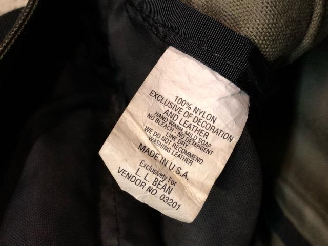 7月6日(土)マグネッツ大阪店スーペリア入荷!!#7  Bag & Sandals編!! L.L.Bean & U.S.Made Sandals!!_c0078587_17142392.jpg