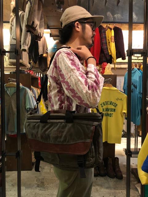 7月6日(土)マグネッツ大阪店スーペリア入荷!!#7  Bag & Sandals編!! L.L.Bean & U.S.Made Sandals!!_c0078587_171749100.jpg
