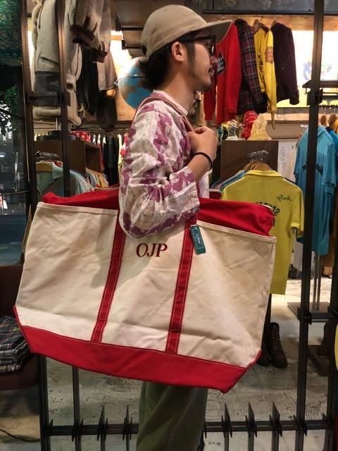 7月6日(土)マグネッツ大阪店スーペリア入荷!!#7  Bag & Sandals編!! L.L.Bean & U.S.Made Sandals!!_c0078587_1752117.jpg