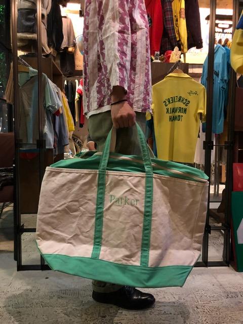 7月6日(土)マグネッツ大阪店スーペリア入荷!!#7  Bag & Sandals編!! L.L.Bean & U.S.Made Sandals!!_c0078587_1762871.jpg