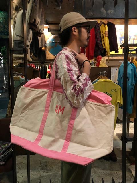 7月6日(土)マグネッツ大阪店スーペリア入荷!!#7  Bag & Sandals編!! L.L.Bean & U.S.Made Sandals!!_c0078587_1773426.jpg