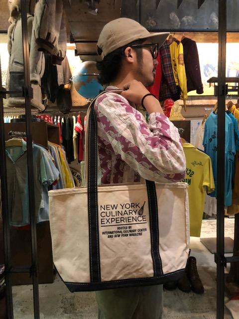7月6日(土)マグネッツ大阪店スーペリア入荷!!#7  Bag & Sandals編!! L.L.Bean & U.S.Made Sandals!!_c0078587_1783693.jpg