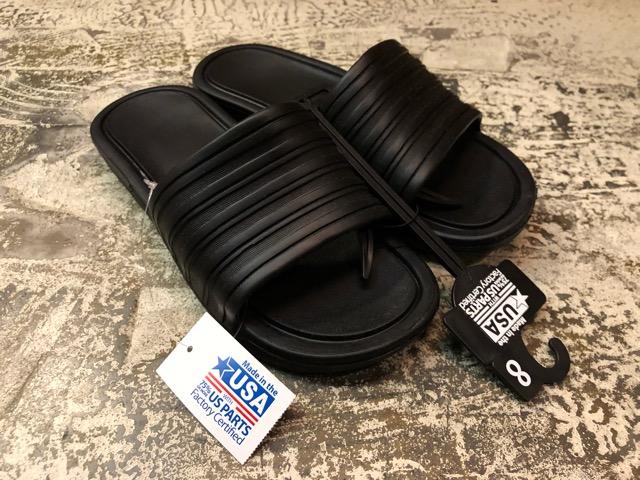 7月6日(土)マグネッツ大阪店スーペリア入荷!!#7  Bag & Sandals編!! L.L.Bean & U.S.Made Sandals!!_c0078587_18112516.jpg