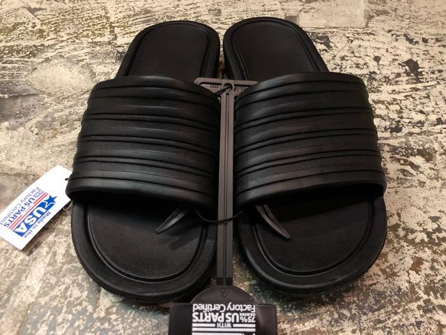 7月6日(土)マグネッツ大阪店スーペリア入荷!!#7  Bag & Sandals編!! L.L.Bean & U.S.Made Sandals!!_c0078587_18114957.jpg