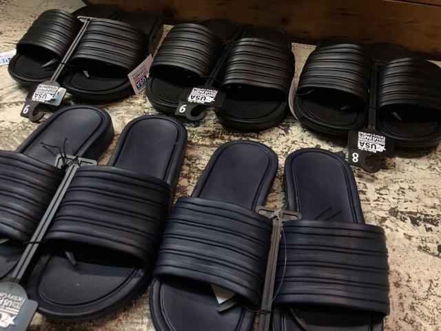 7月6日(土)マグネッツ大阪店スーペリア入荷!!#7  Bag & Sandals編!! L.L.Bean & U.S.Made Sandals!!_c0078587_1811840.jpg
