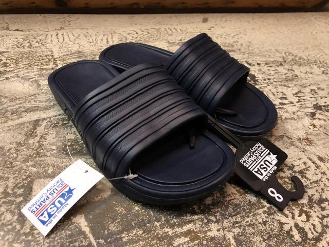 7月6日(土)マグネッツ大阪店スーペリア入荷!!#7  Bag & Sandals編!! L.L.Bean & U.S.Made Sandals!!_c0078587_18123769.jpg