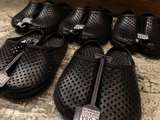7月6日(土)マグネッツ大阪店スーペリア入荷!!#7  Bag & Sandals編!! L.L.Bean & U.S.Made Sandals!!_c0078587_18134713.jpg