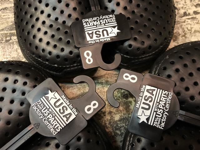 7月6日(土)マグネッツ大阪店スーペリア入荷!!#7  Bag & Sandals編!! L.L.Bean & U.S.Made Sandals!!_c0078587_18141350.jpg