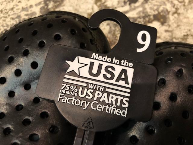 7月6日(土)マグネッツ大阪店スーペリア入荷!!#7  Bag & Sandals編!! L.L.Bean & U.S.Made Sandals!!_c0078587_18142190.jpg
