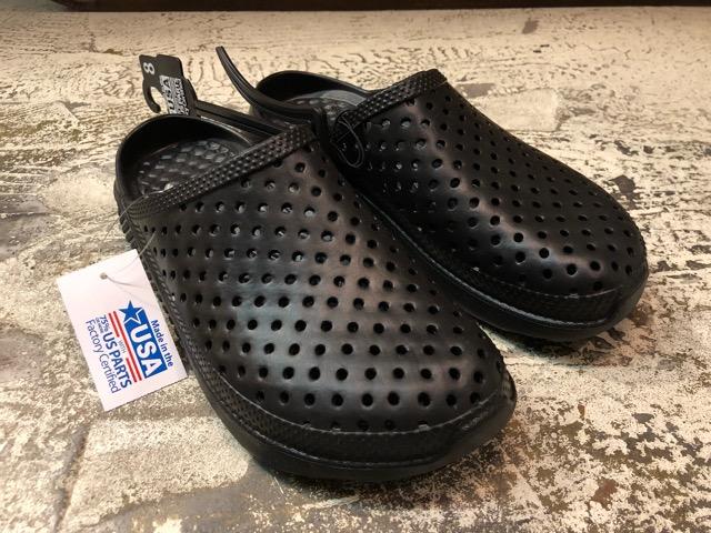 7月6日(土)マグネッツ大阪店スーペリア入荷!!#7  Bag & Sandals編!! L.L.Bean & U.S.Made Sandals!!_c0078587_1814483.jpg