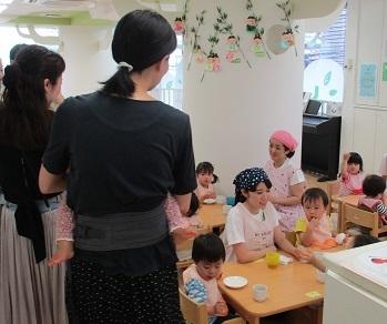 【西新宿】子育て支援_a0267292_12233884.jpg