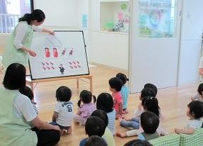 【西新宿】子育て支援_a0267292_12234270.jpg