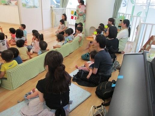 【西新宿】子育て支援_a0267292_12234767.jpg