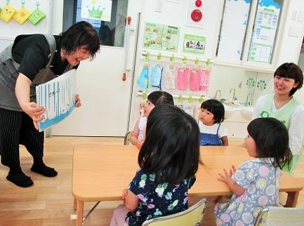 【西新宿】子育て支援_a0267292_12235169.jpg