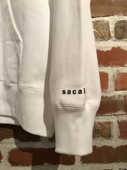 sacai - F/W 2019 Start Items Selection._c0079892_19443998.jpg