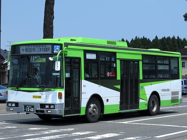 観光 電鉄 十和田 南部縦貫鉄道線と十和田観光電鉄線が合体しBRTを導入したらどうなるか?
