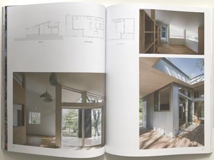 小淵沢K邸 韓国の建築専門誌MARUに掲載_b0183404_06365657.jpg