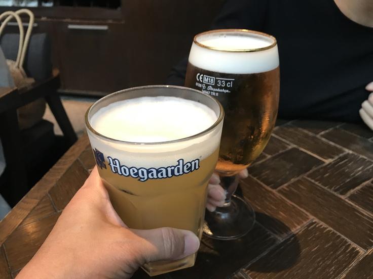 女子飲み@tavern on S(新宿)_c0212604_5245610.jpg