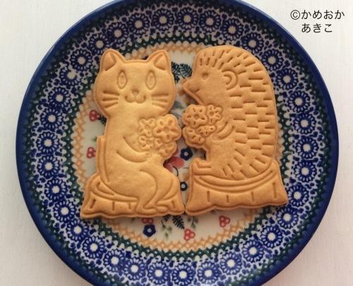 可愛いクッキー出来ました_a0116106_22104474.jpg