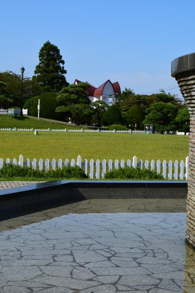 函館市水道局元町配水場・管理事務所(函館の建築再見)_f0142606_14582177.jpg