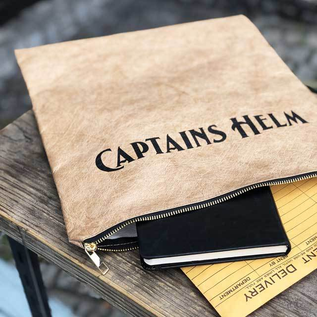 CAPTAINS HELM / キャプテンズヘルム #2PACK TEE & 3PACK UNDER PANTS_c0140709_16441417.jpg