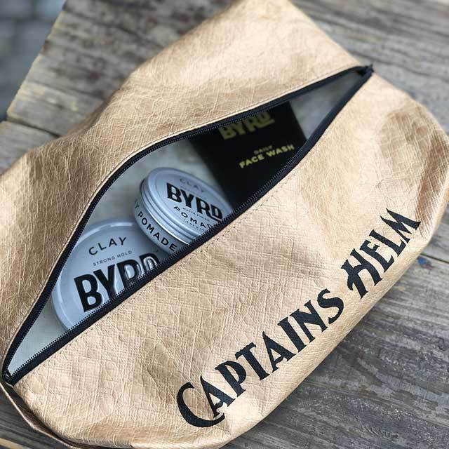 CAPTAINS HELM / キャプテンズヘルム #2PACK TEE & 3PACK UNDER PANTS_c0140709_16530579.jpg