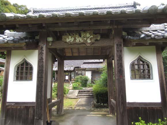 木喰仏参観 清源寺_e0048413_20511053.jpg