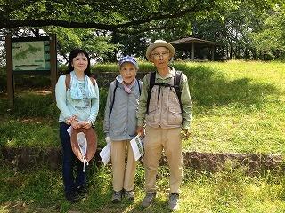 春の谷津山さんぽ_d0180132_14540743.jpg