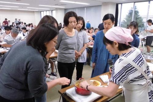 和歌山県産梅の講習会2019_b0171839_10270786.jpg