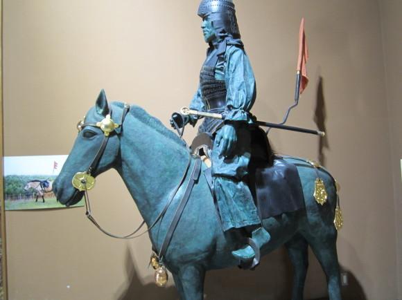 古墳時代・鋳銅馬鈴の文化は何処から広がったのか_a0237545_14225994.jpg