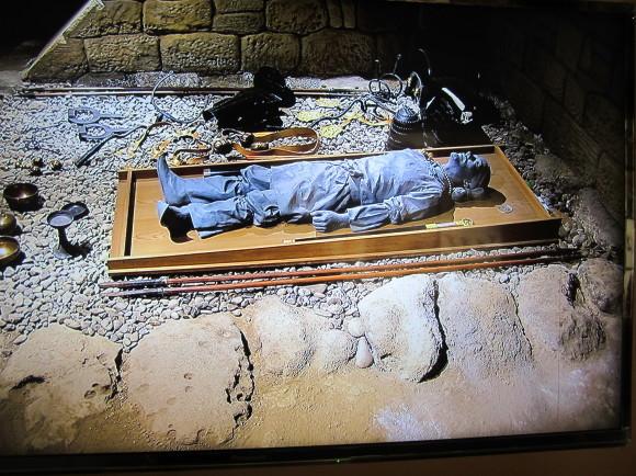 古墳時代・鋳銅馬鈴の文化は何処から広がったのか_a0237545_21243781.jpg