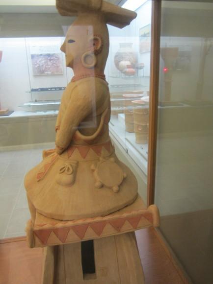 古墳時代・鋳銅馬鈴の文化は何処から広がったのか_a0237545_21274569.jpg