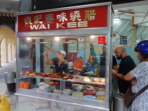 ペナンで有名な海南鶏飯を3店食べ歩いてみました_c0030645_16573327.jpg