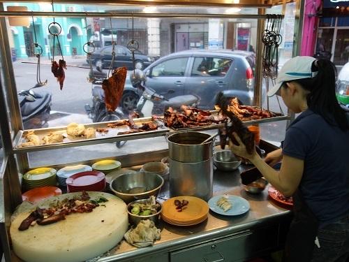 ペナンで有名な海南鶏飯を3店食べ歩いてみました_c0030645_16573692.jpg