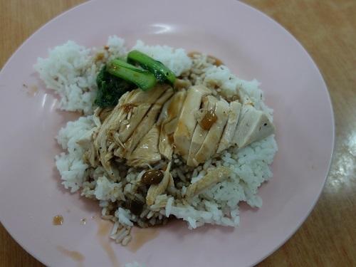 ペナンで有名な海南鶏飯を3店食べ歩いてみました_c0030645_16574191.jpg