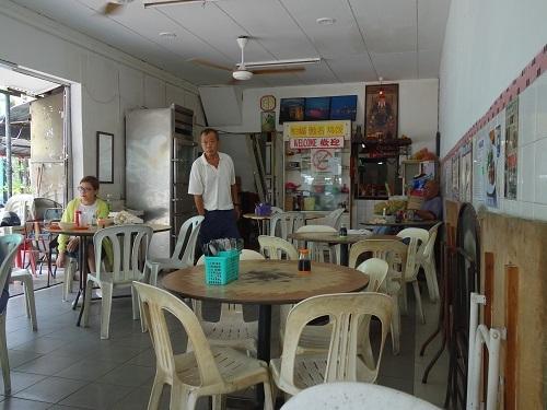 ペナンで有名な海南鶏飯を3店食べ歩いてみました_c0030645_16575852.jpg