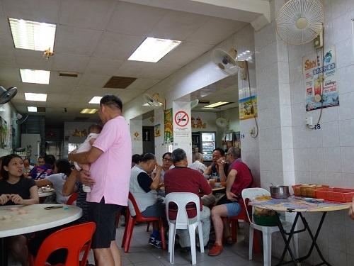 ペナンで有名な海南鶏飯を3店食べ歩いてみました_c0030645_16581190.jpg