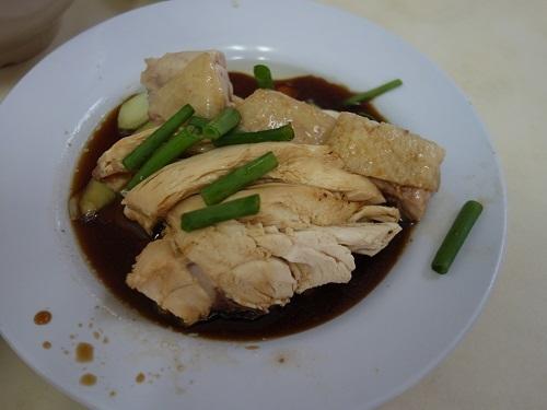 ペナンで有名な海南鶏飯を3店食べ歩いてみました_c0030645_16581323.jpg
