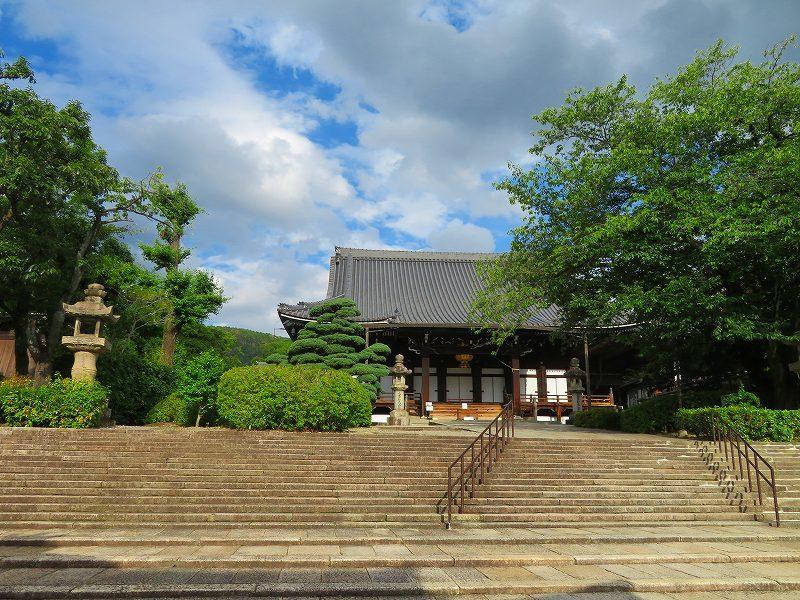 大谷本廟(西本願寺)20190704_e0237645_16242996.jpg