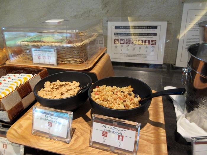 グランドプリンスホテル高輪「花雅」の朝食【ラウンジホッピング】_b0009849_11332172.jpg