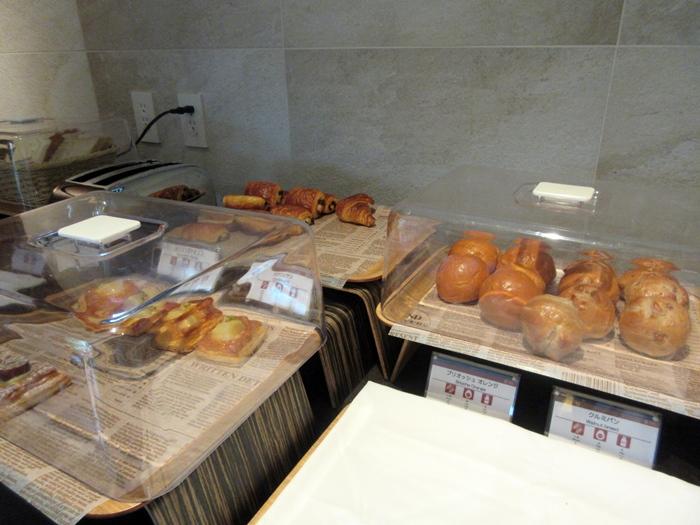 グランドプリンスホテル高輪「花雅」の朝食【ラウンジホッピング】_b0009849_11334875.jpg
