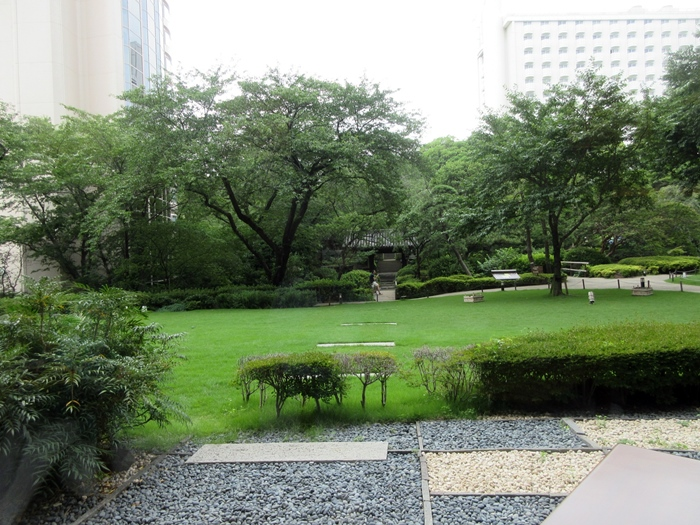 グランドプリンスホテル高輪「花雅」の朝食【ラウンジホッピング】_b0009849_1143752.jpg