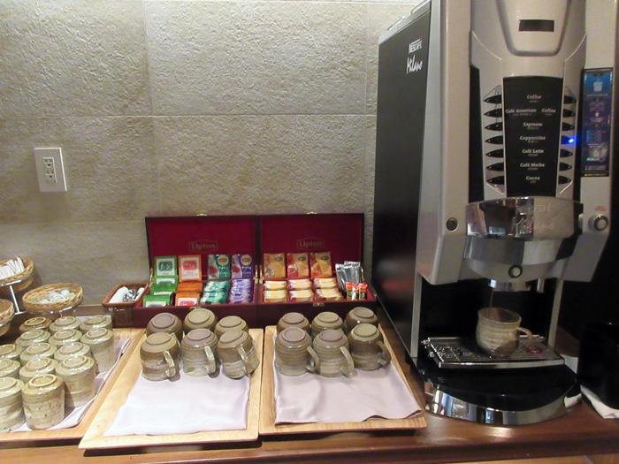 グランドプリンスホテル高輪「花雅」の朝食【ラウンジホッピング】_b0009849_1146298.jpg