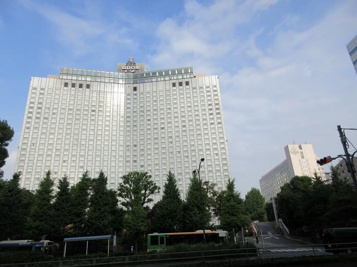 グランドプリンスホテル高輪「花雅」の朝食【ラウンジホッピング】_b0009849_11525427.jpg