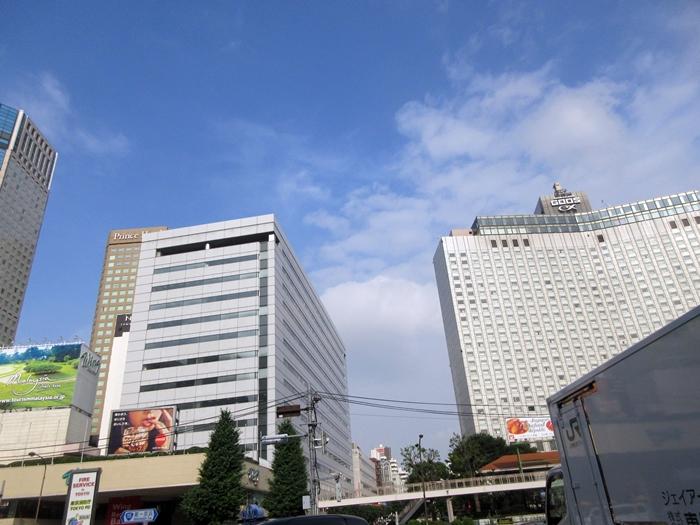 グランドプリンスホテル高輪「花雅」の朝食【ラウンジホッピング】_b0009849_11554882.jpg