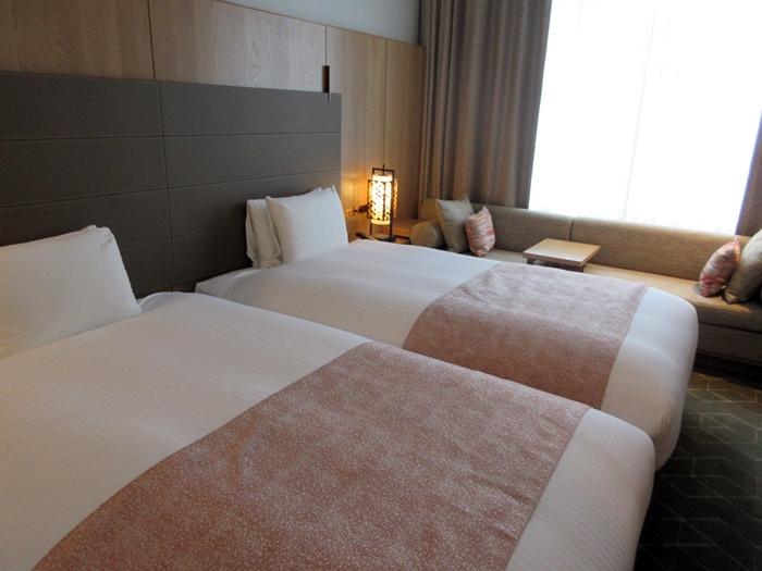 【ホテル ザ・セレスティン東京芝 スーペリアツイン】_b0009849_12415371.jpg