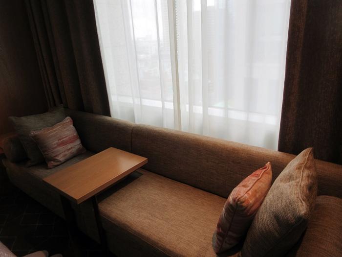【ホテル ザ・セレスティン東京芝 スーペリアツイン】_b0009849_1248429.jpg